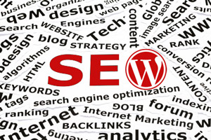 SEO for WordPress Blogs